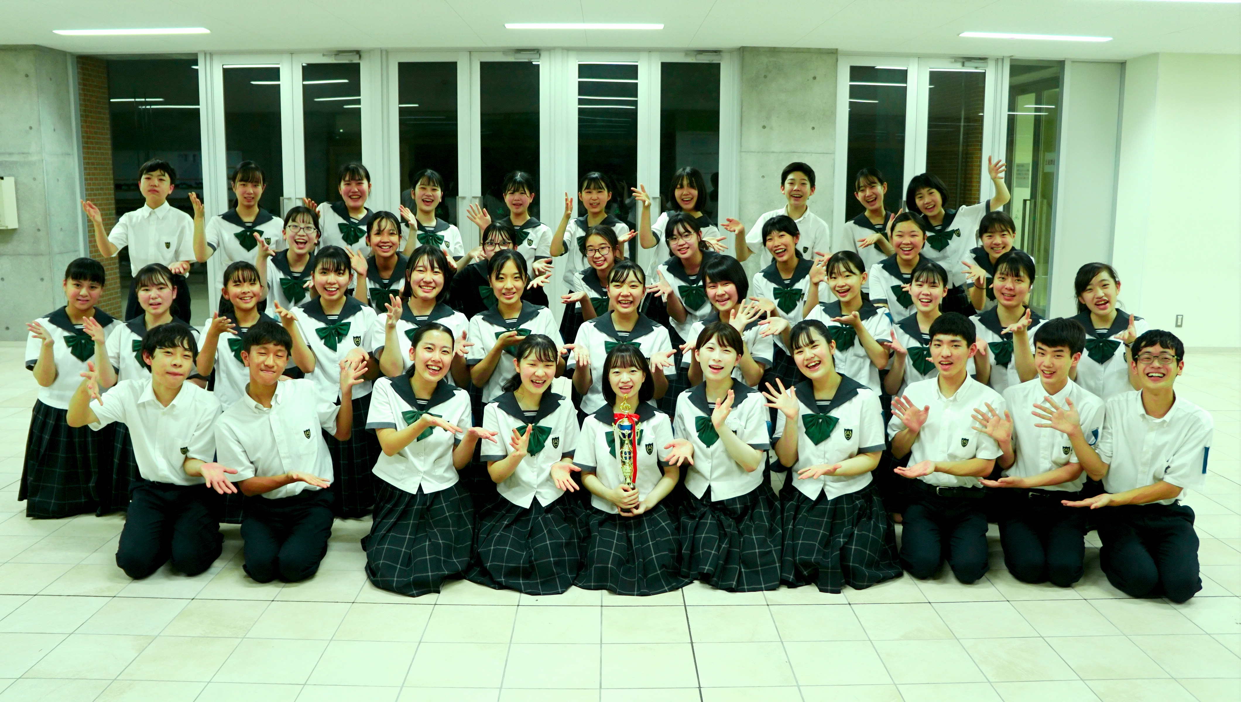 吹奏楽2_中国大会